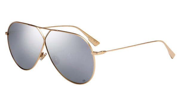 Dior ženska sončna očala, zrcalna stekla. Optika Zajec