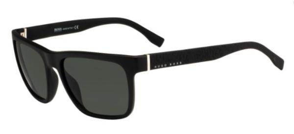 Hugo Boss sončna očala moška, oglata oblika. Optika Zajec