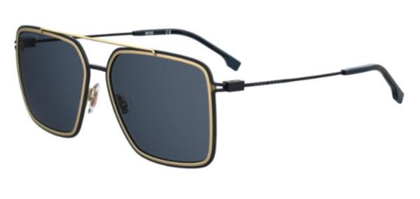 Moška sončna očala Hugo Boss pilot. Optika Zajec