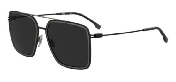Moška sončna očala Hugo Boss, moška, kovinska. Optika Zajec