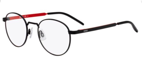 Korekcijska očala Hugo, kvalitetna moška očala na optika Zajec.