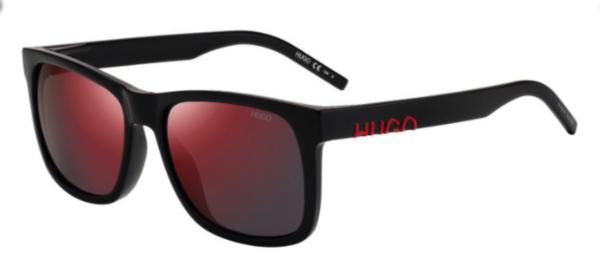 Hugo sončna očala oglate oblike, za moške. Preverite na optika Zajec