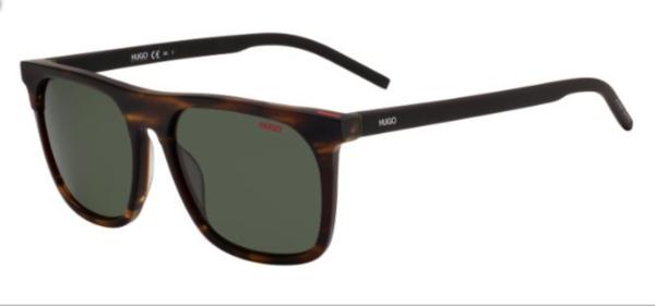 Hugo sončna očala za moške na optika Zajec