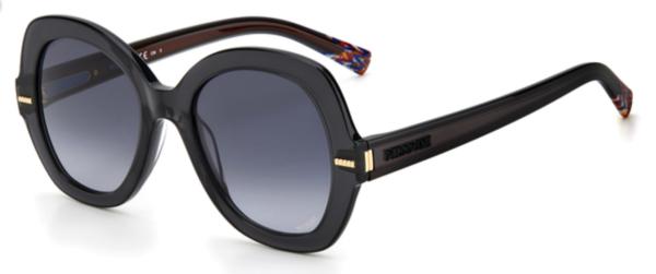 Ženska sončna očala MISSONI, več na: optika Zajec