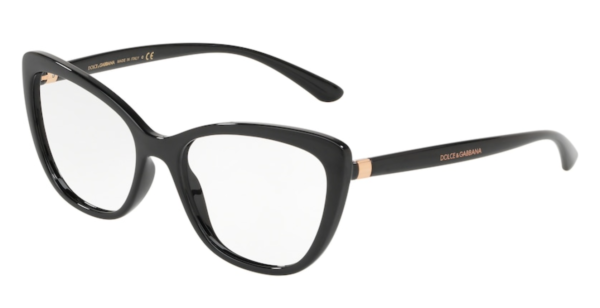 Ženska korekcijska očala znamke DOLCE GABBANA izberi na optika Zajec