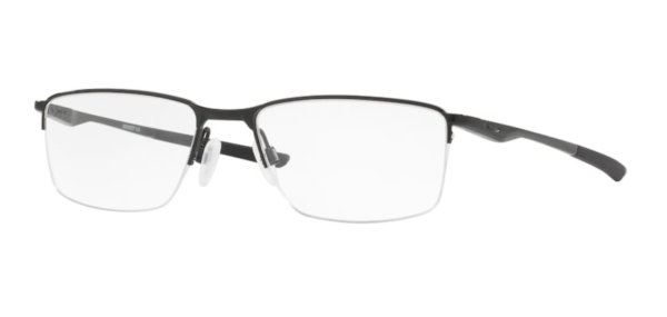 Moška korekcijska očala znamke Oakley s kovinskim okvirjem. Preveri na optika Zajec